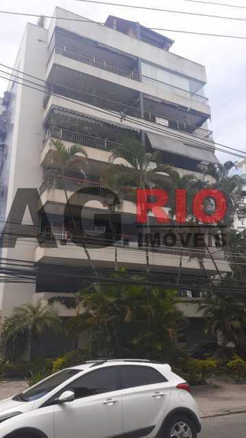 WhatsApp Image 2020-11-18 at 1 - Apartamento 3 quartos à venda Rio de Janeiro,RJ - R$ 650.000 - VVAP30283 - 1