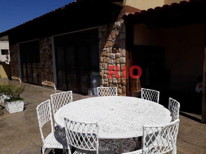 0c1042e60b93bf513654a054b61b22 - Cobertura 4 quartos à venda Rio de Janeiro,RJ - R$ 1.950.000 - VVCO40014 - 21