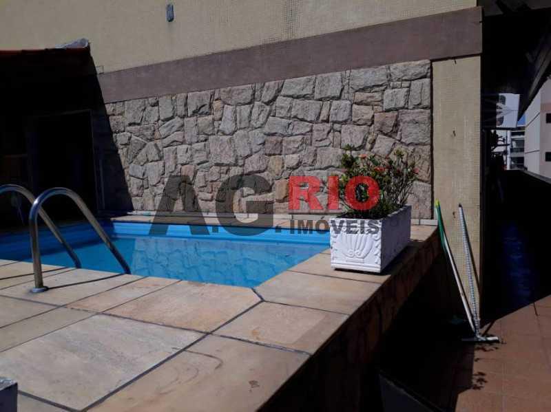 25db41cf23c0d7a48982f7124f9769 - Cobertura 4 quartos à venda Rio de Janeiro,RJ - R$ 1.950.000 - VVCO40014 - 23