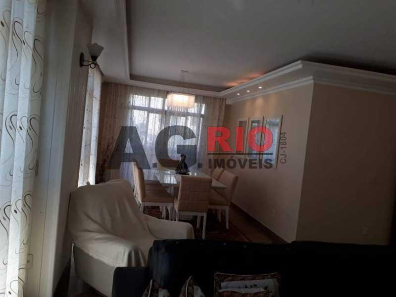 933f1120aea5800c42d7663be03962 - Cobertura 4 quartos à venda Rio de Janeiro,RJ - R$ 1.950.000 - VVCO40014 - 3