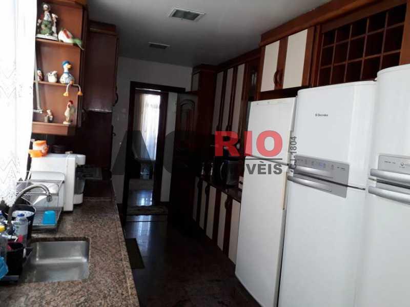 02643fd835fe2cde9fc0c16edc8ad4 - Cobertura 4 quartos à venda Rio de Janeiro,RJ - R$ 1.950.000 - VVCO40014 - 6