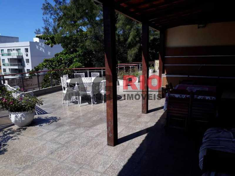4792c2084234eca825c0714b52e16b - Cobertura 4 quartos à venda Rio de Janeiro,RJ - R$ 1.950.000 - VVCO40014 - 20