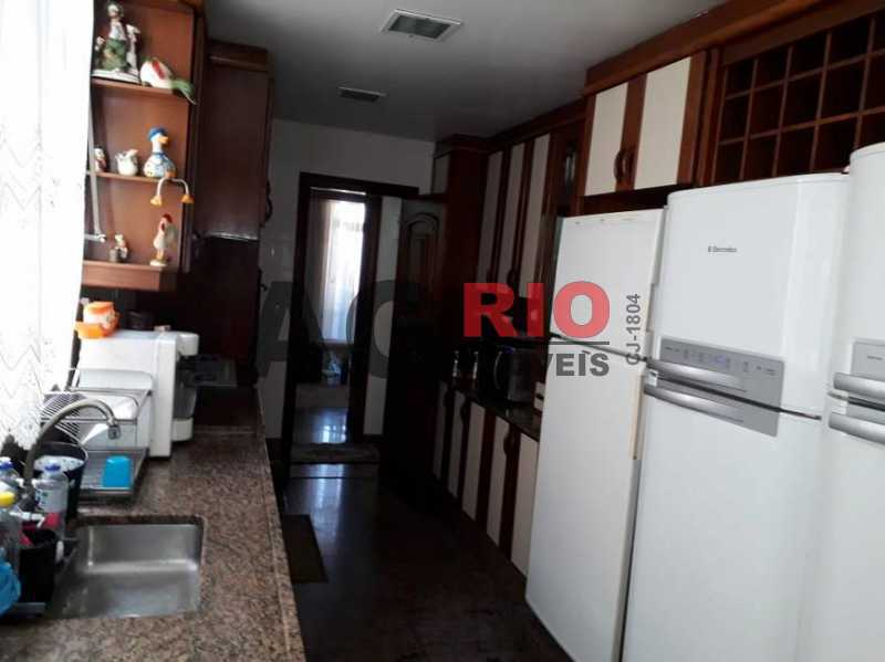93237c825847b497ebbafef5eebd33 - Cobertura 4 quartos à venda Rio de Janeiro,RJ - R$ 1.950.000 - VVCO40014 - 14
