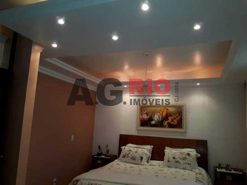 776316a7c885fb8e5ae8254d8f89d4 - Cobertura 4 quartos à venda Rio de Janeiro,RJ - R$ 1.950.000 - VVCO40014 - 15