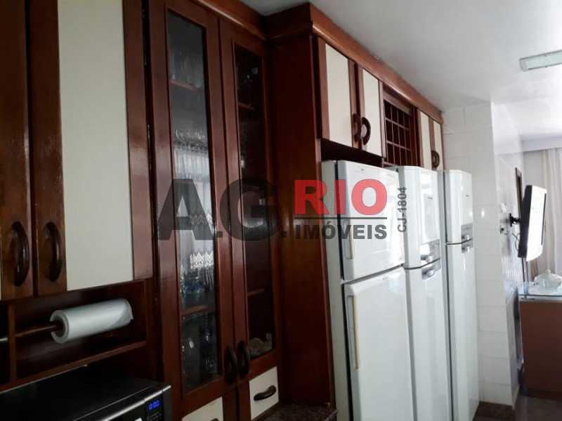 86832708dbdd84ea2d2750a01440ff - Cobertura 4 quartos à venda Rio de Janeiro,RJ - R$ 1.950.000 - VVCO40014 - 7