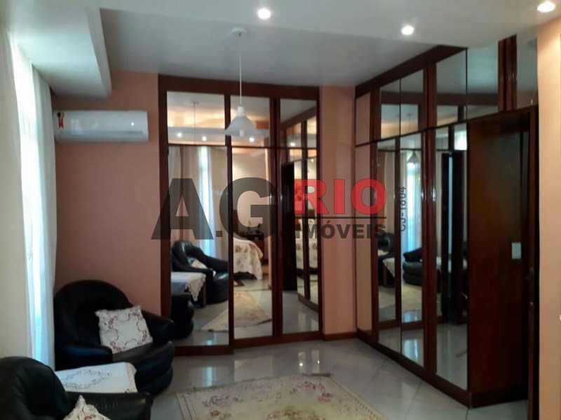 87079262a0947dec549dbe83f1f4e3 - Cobertura 4 quartos à venda Rio de Janeiro,RJ - R$ 1.950.000 - VVCO40014 - 9