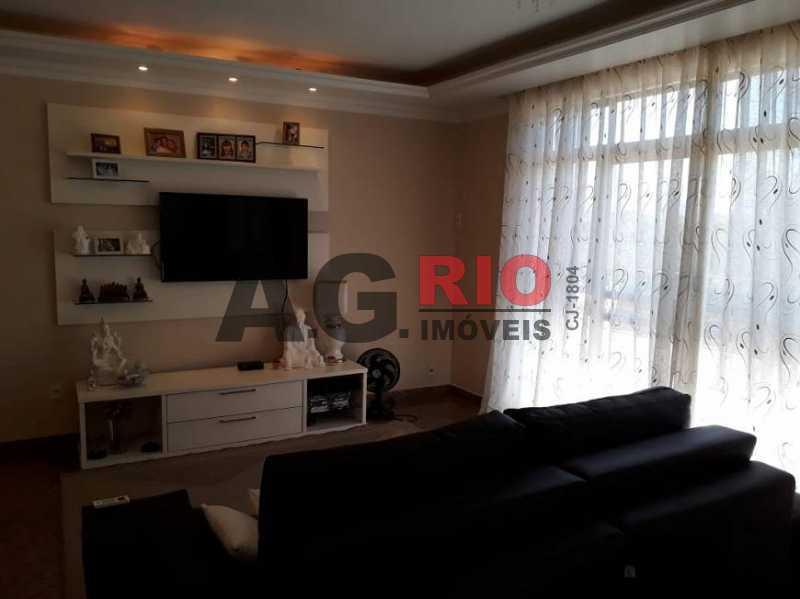 c2a4647a19b37ea5a753c07ab31109 - Cobertura 4 quartos à venda Rio de Janeiro,RJ - R$ 1.950.000 - VVCO40014 - 1