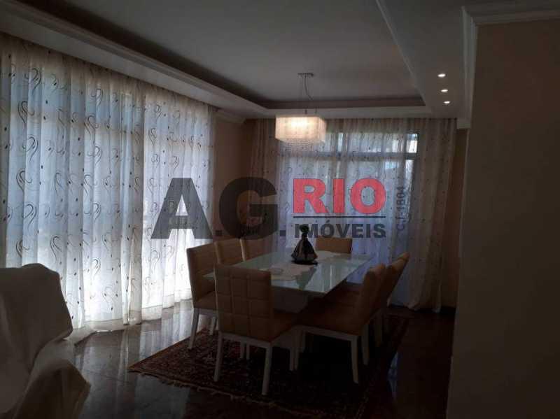 c6e6258662695bb9b6540cb963b592 - Cobertura 4 quartos à venda Rio de Janeiro,RJ - R$ 1.950.000 - VVCO40014 - 4
