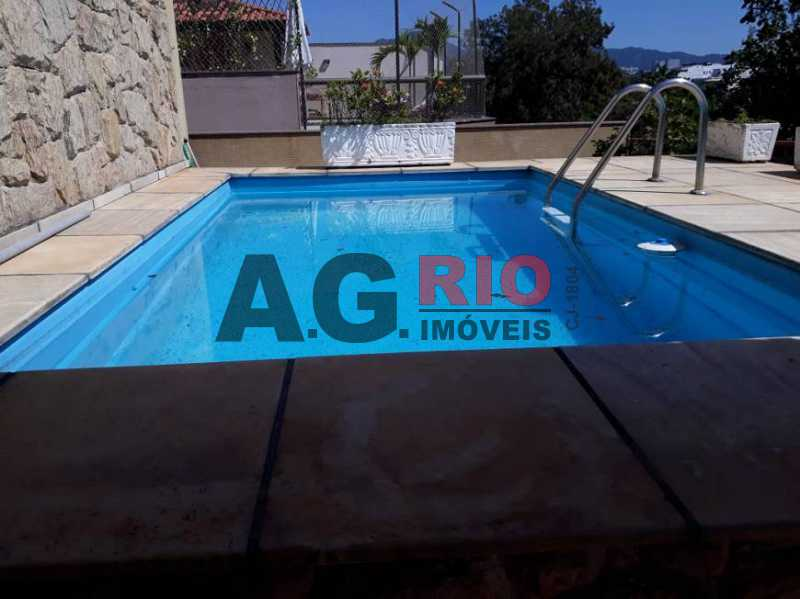 d20e41a6a1ce82c1c9102471b4f70f - Cobertura 4 quartos à venda Rio de Janeiro,RJ - R$ 1.950.000 - VVCO40014 - 24