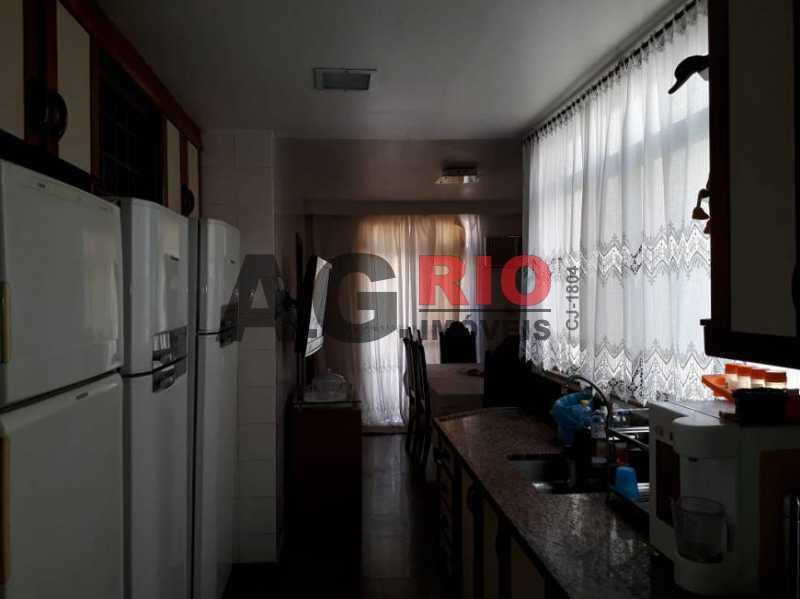 d37654d43ea7087a1b95340d1b4700 - Cobertura 4 quartos à venda Rio de Janeiro,RJ - R$ 1.950.000 - VVCO40014 - 5
