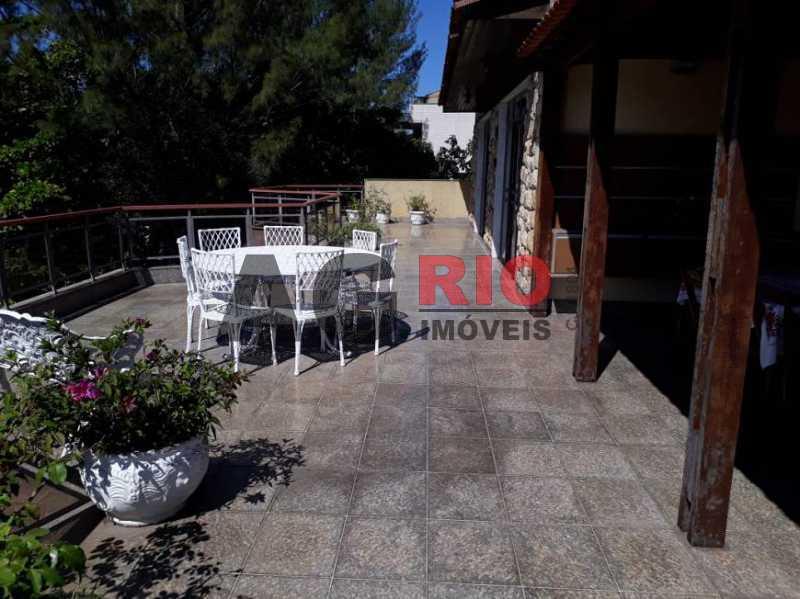 f37f841b102745824377d4af6b3703 - Cobertura 4 quartos à venda Rio de Janeiro,RJ - R$ 1.950.000 - VVCO40014 - 22
