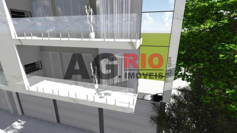 WhatsApp Image 2020-11-09 at 1 - Loja 40m² à venda Rio de Janeiro,RJ Taquara - R$ 450.000 - VVLJ00018 - 4