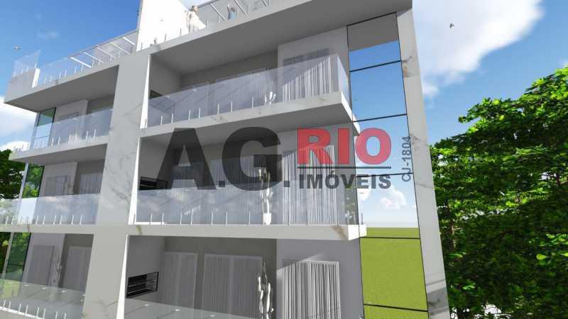 WhatsApp Image 2020-11-09 at 1 - Loja 40m² à venda Rio de Janeiro,RJ Taquara - R$ 450.000 - VVLJ00018 - 5