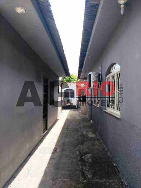IMG-20201103-WA0012 - Casa 2 quartos à venda Rio de Janeiro,RJ Bangu - R$ 350.000 - VVCA20078 - 4
