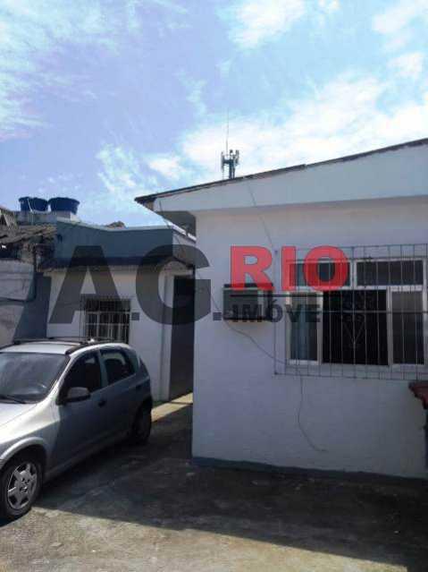 IMG-20201103-WA0014 - Casa 2 quartos à venda Rio de Janeiro,RJ Bangu - R$ 350.000 - VVCA20078 - 3