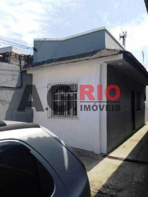 IMG-20201103-WA0015 - Casa 2 quartos à venda Rio de Janeiro,RJ Bangu - R$ 350.000 - VVCA20078 - 6
