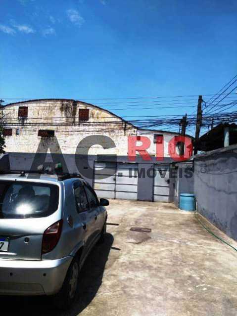 IMG-20201103-WA0016 - Casa 2 quartos à venda Rio de Janeiro,RJ Bangu - R$ 350.000 - VVCA20078 - 7