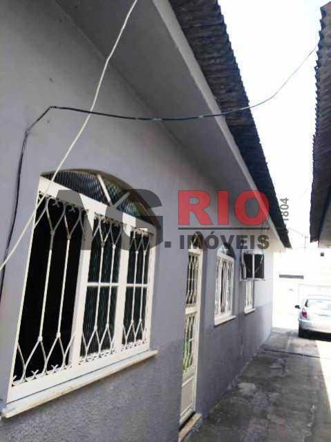 IMG-20201103-WA0017 - Casa 2 quartos à venda Rio de Janeiro,RJ Bangu - R$ 350.000 - VVCA20078 - 1