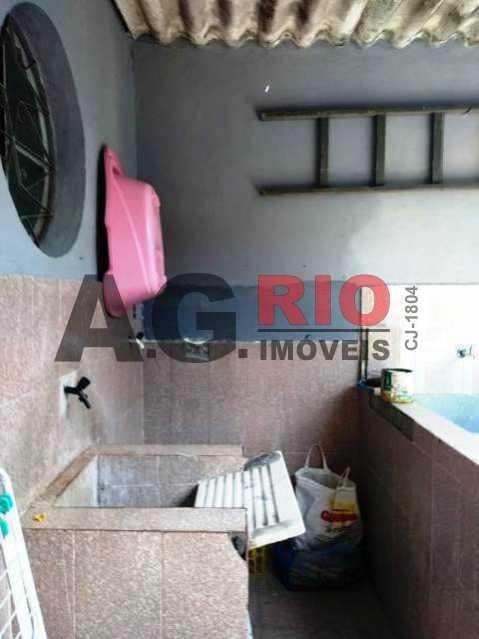 IMG-20201103-WA0021 - Casa 2 quartos à venda Rio de Janeiro,RJ Bangu - R$ 350.000 - VVCA20078 - 8