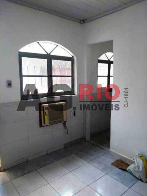 IMG-20201103-WA0022 - Casa 2 quartos à venda Rio de Janeiro,RJ Bangu - R$ 350.000 - VVCA20078 - 9