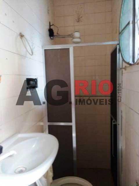 IMG-20201103-WA0024 - Casa 2 quartos à venda Rio de Janeiro,RJ Bangu - R$ 350.000 - VVCA20078 - 11
