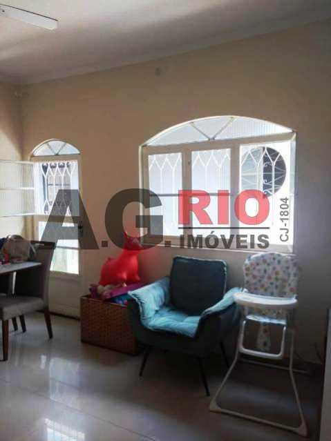 IMG-20201103-WA0038 - Casa 2 quartos à venda Rio de Janeiro,RJ Bangu - R$ 350.000 - VVCA20078 - 13