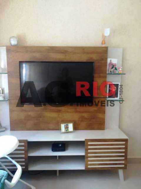 IMG-20201125-WA0032 - Casa 2 quartos à venda Rio de Janeiro,RJ Bangu - R$ 350.000 - VVCA20078 - 14