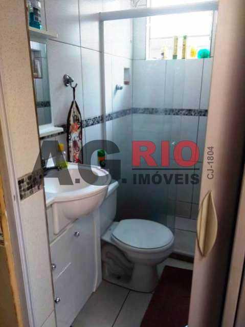 IMG-20201125-WA0033 - Casa 2 quartos à venda Rio de Janeiro,RJ Bangu - R$ 350.000 - VVCA20078 - 15