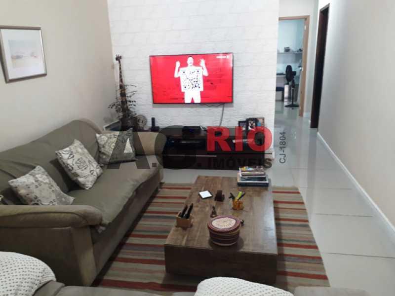 20201126_085206 - Casa de Vila 3 quartos à venda Rio de Janeiro,RJ - R$ 550.000 - TQCV30008 - 3