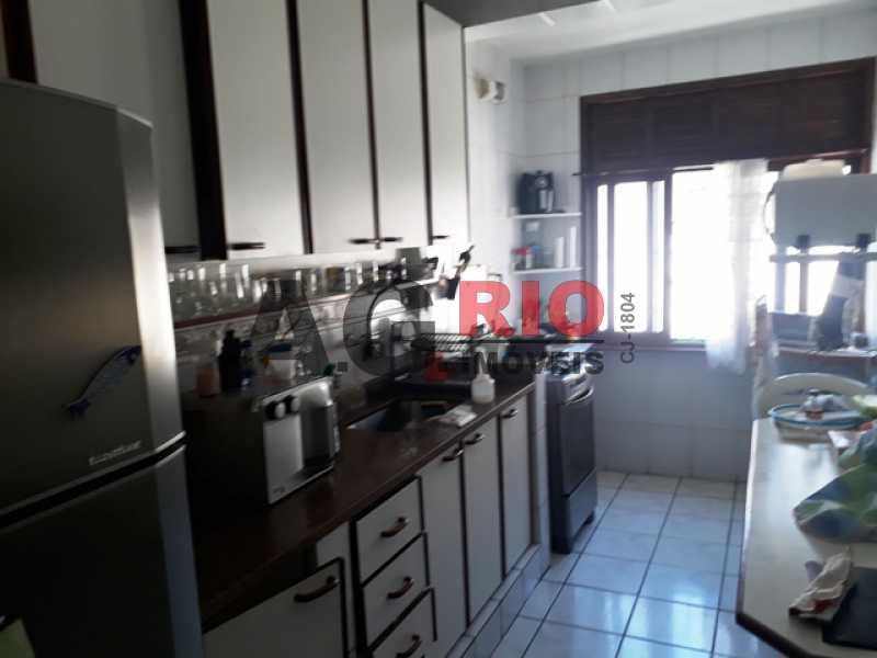 20201126_085231 - Casa de Vila 3 quartos à venda Rio de Janeiro,RJ - R$ 550.000 - TQCV30008 - 6