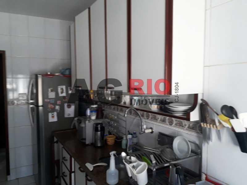 20201126_085239 - Casa de Vila 3 quartos à venda Rio de Janeiro,RJ - R$ 550.000 - TQCV30008 - 7