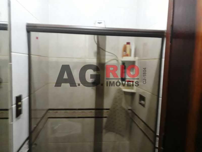 20201126_085300 - Casa de Vila 3 quartos à venda Rio de Janeiro,RJ - R$ 550.000 - TQCV30008 - 8