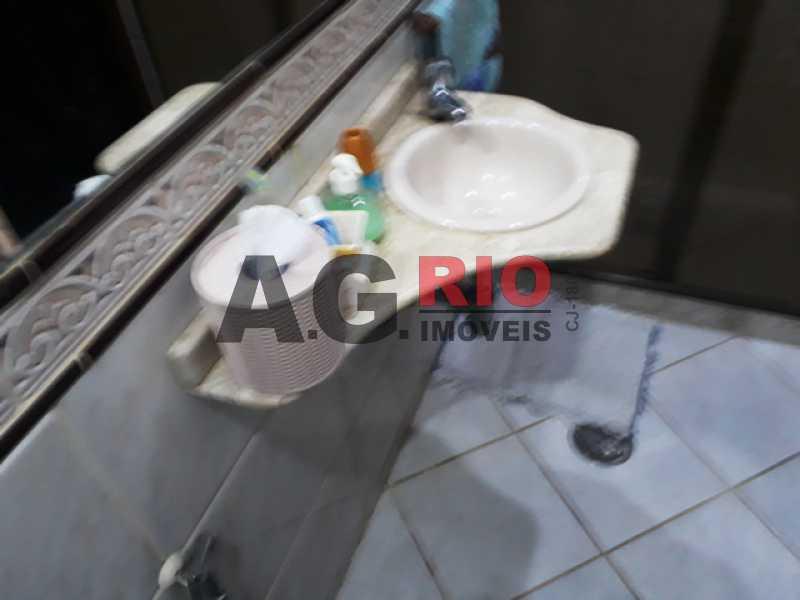20201126_085304 - Casa de Vila 3 quartos à venda Rio de Janeiro,RJ - R$ 550.000 - TQCV30008 - 9