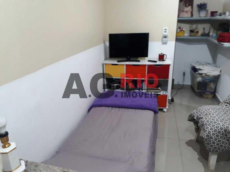 20201126_085321 - Casa de Vila 3 quartos à venda Rio de Janeiro,RJ - R$ 550.000 - TQCV30008 - 10