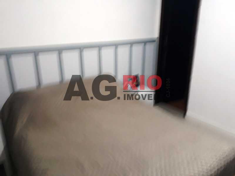 20201126_085347 - Casa de Vila 3 quartos à venda Rio de Janeiro,RJ - R$ 550.000 - TQCV30008 - 12