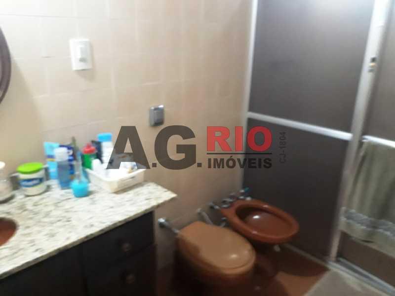 20201126_085409 - Casa de Vila 3 quartos à venda Rio de Janeiro,RJ - R$ 550.000 - TQCV30008 - 13