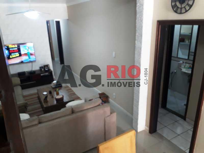 20201126_085505 - Casa de Vila 3 quartos à venda Rio de Janeiro,RJ - R$ 550.000 - TQCV30008 - 15