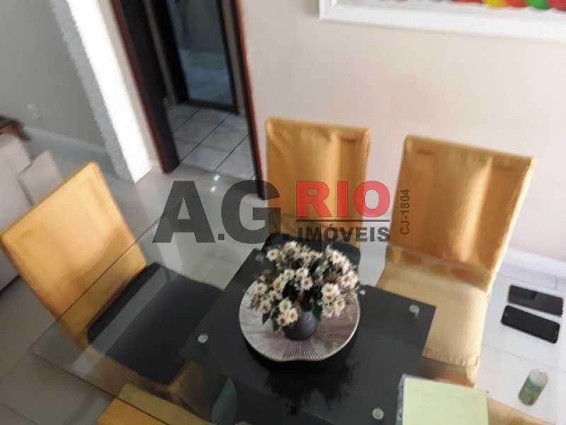 20201126_085508 - Casa de Vila 3 quartos à venda Rio de Janeiro,RJ - R$ 550.000 - TQCV30008 - 16