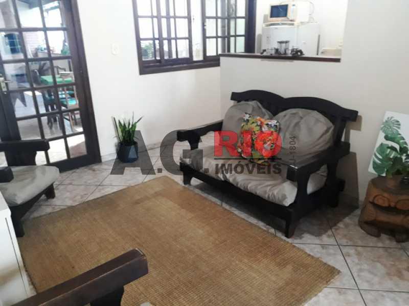 20201126_085539 - Casa de Vila 3 quartos à venda Rio de Janeiro,RJ - R$ 550.000 - TQCV30008 - 17