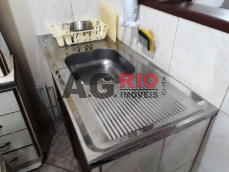 20201126_085549 - Casa de Vila 3 quartos à venda Rio de Janeiro,RJ - R$ 550.000 - TQCV30008 - 18