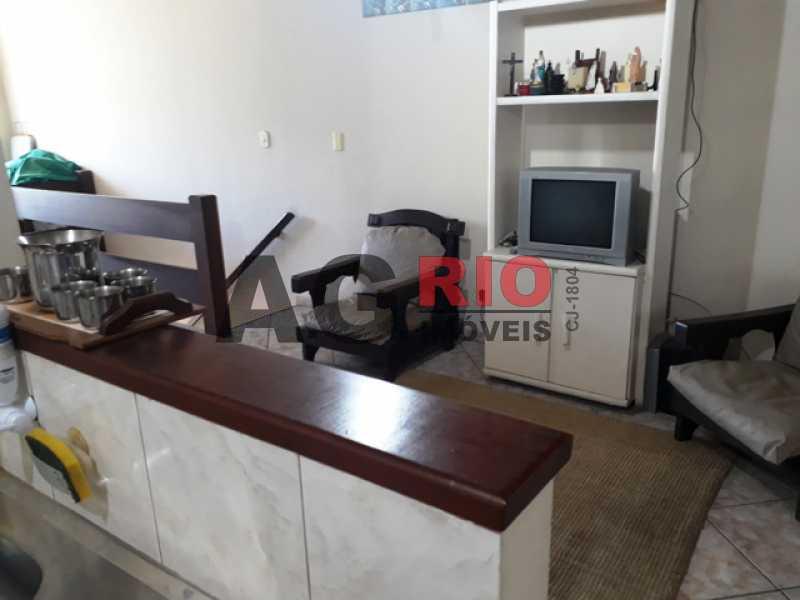 20201126_085554 - Casa de Vila 3 quartos à venda Rio de Janeiro,RJ - R$ 550.000 - TQCV30008 - 19