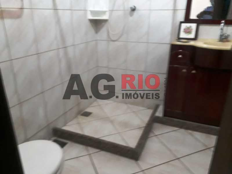 20201126_085607 - Casa de Vila 3 quartos à venda Rio de Janeiro,RJ - R$ 550.000 - TQCV30008 - 20