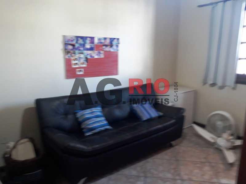 20201126_085615 - Casa de Vila 3 quartos à venda Rio de Janeiro,RJ - R$ 550.000 - TQCV30008 - 21