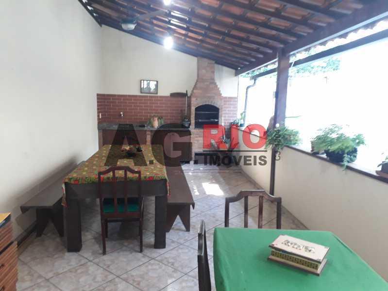 20201126_085656 - Casa de Vila 3 quartos à venda Rio de Janeiro,RJ - R$ 550.000 - TQCV30008 - 23