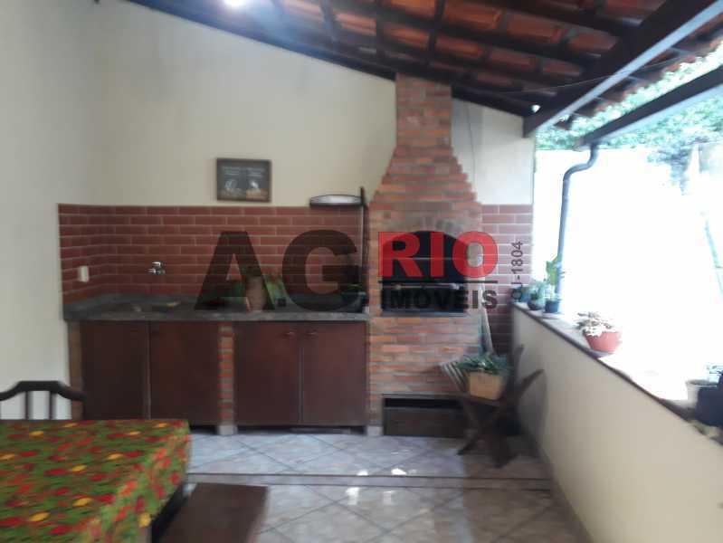 20201126_085704 - Casa de Vila 3 quartos à venda Rio de Janeiro,RJ - R$ 550.000 - TQCV30008 - 24