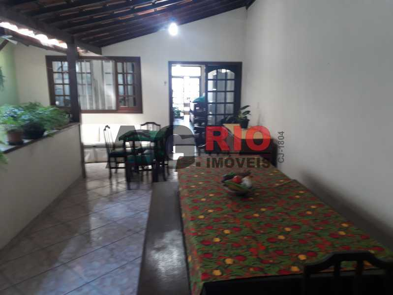20201126_085714 - Casa de Vila 3 quartos à venda Rio de Janeiro,RJ - R$ 550.000 - TQCV30008 - 25