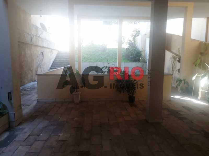20201125_084641 - Apartamento 2 quartos à venda Rio de Janeiro,RJ - R$ 190.000 - TQAP20513 - 14