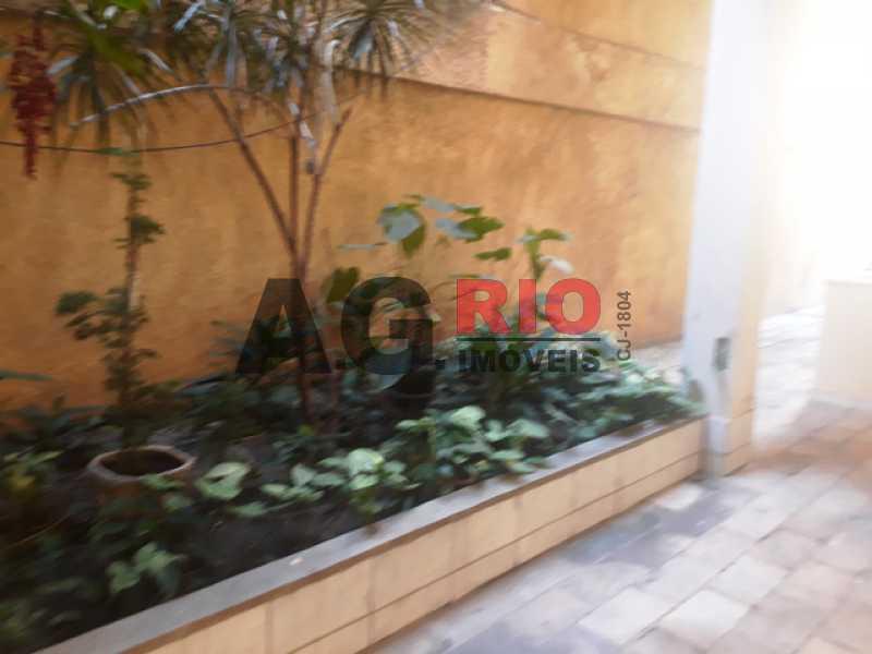 20201125_084644 - Apartamento 2 quartos à venda Rio de Janeiro,RJ - R$ 190.000 - TQAP20513 - 15