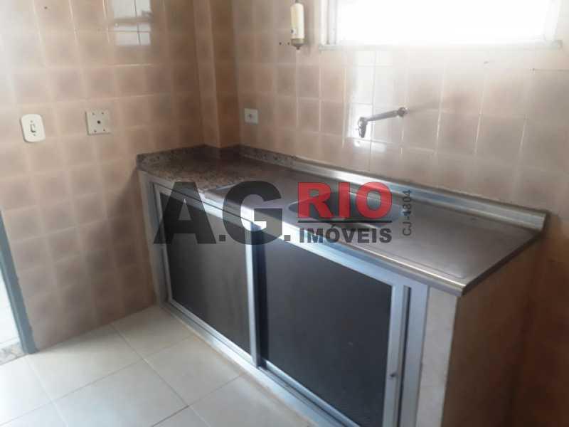 20201125_084753 - Apartamento 2 quartos à venda Rio de Janeiro,RJ - R$ 190.000 - TQAP20513 - 11