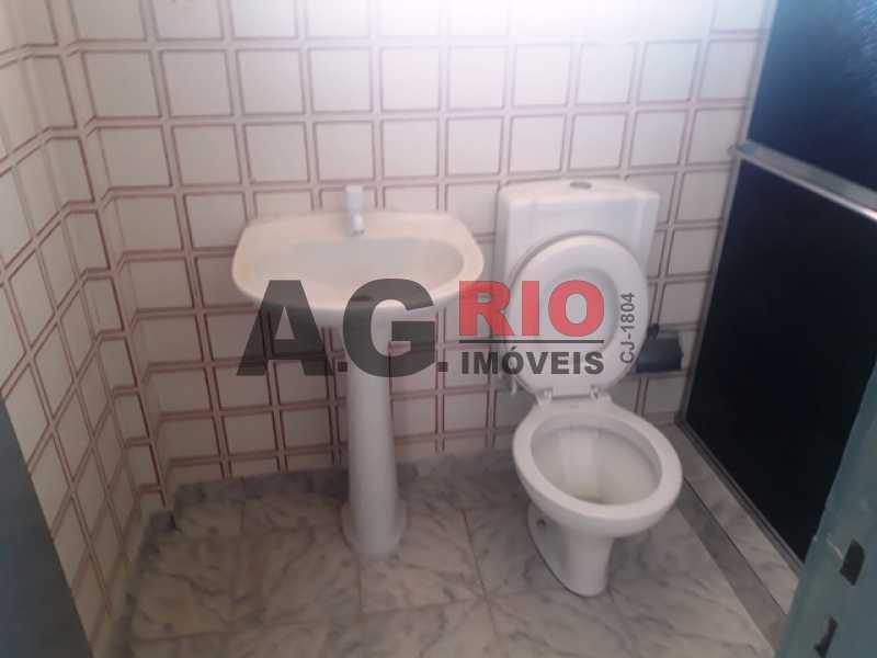 20201125_084801 - Apartamento 2 quartos à venda Rio de Janeiro,RJ - R$ 190.000 - TQAP20513 - 12